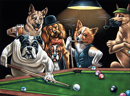 Paragon_dogs_playing_billiards
